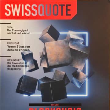 Swissquote Sept/2018