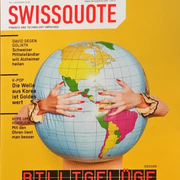 Swissquote Dez 18