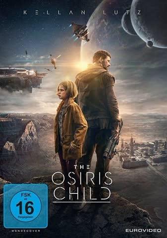 The Osiris Child [DVD]