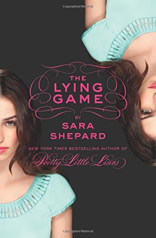 The Lying Game: 1 (The Lying Games)