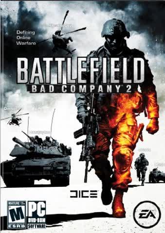Battlefield Bad Company 2 ()