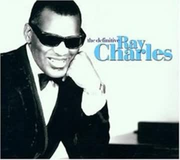 Ray Charles - The Definitive Ray Charles