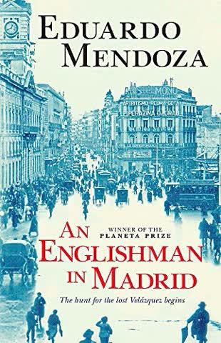 An Englishman in Madrid