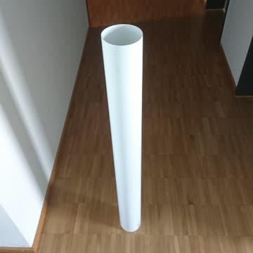 PVC Rohr (1m)