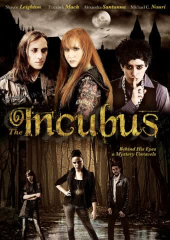 Incubus [DVD] [Region 1] [NTSC] [US Import]