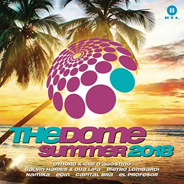 Various - The Dome Summer 2018