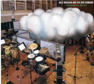 Nils Wogram & the NDR Bigband - Portrait of a Band