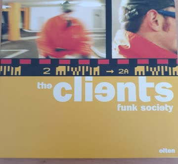 The clients - Funk cociety