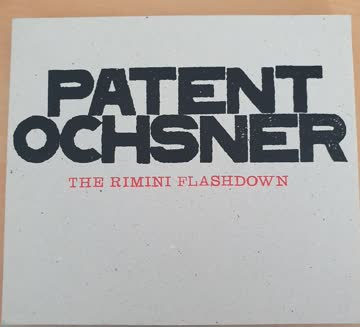 Patent Ochsner - The Rimini Flashdown