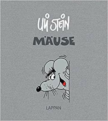 Uli Stein - Mäuse