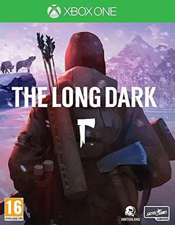 The Long Dark - [Xbox One]