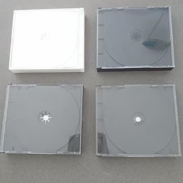 CD Hüllen