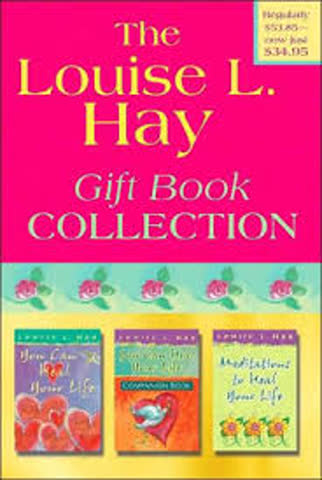 The Louise L. Hay Gift Book Collection