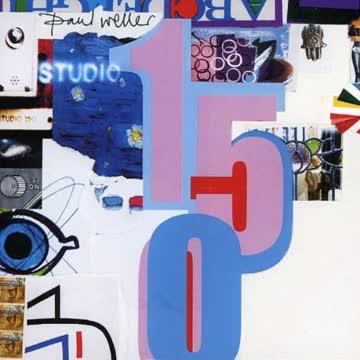 Paul Weller - Studio 150 [Includes Bonus Live Disc]