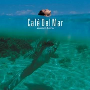 Various - Cafe Del Mar Vol. 8