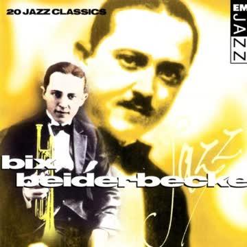 Bix Beiderbecke - 20 Classic Tracks (UK Import)