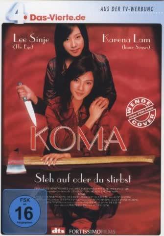 Koma - DAS VIERTE Edition