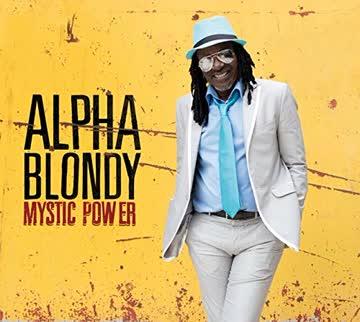 Alpha Blondy - MYSTYC POWER