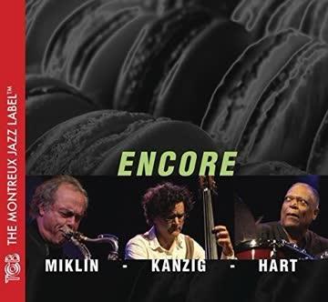 Miklin-Känzig-Hart - Encore