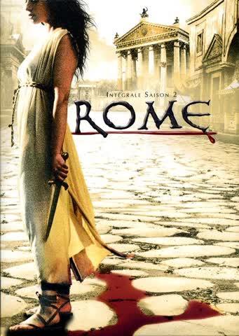 Rome Saison 2