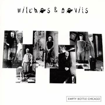 Witches & Devils: Ken Vandermark, Mars Williams - Witches and Devils at the Empty Bottle, Chicago, 27. 8. 1997