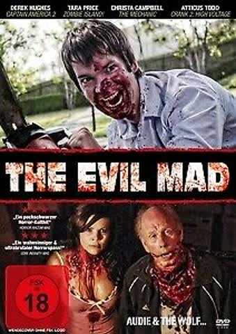 The Evil Mad - Audie & the Wolf