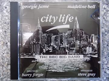 BBC Big Band - City Life