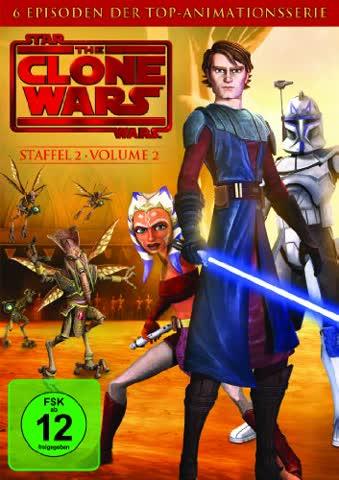 Star Wars: Clone Wars Staffel 2.2