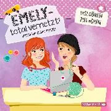 Emely total vernetzt