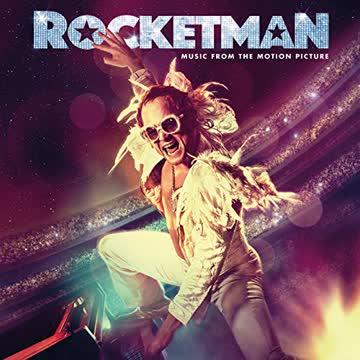 Ost - Rocketman