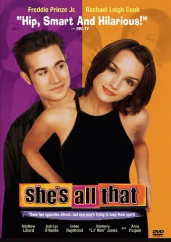 She's All That (US Import)
