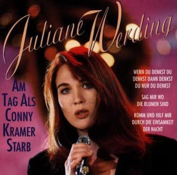 Juliane Werding - Am Tag Als Conny Kramer Starb