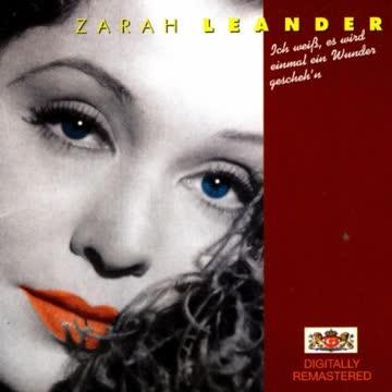 Zarah Leander - Ich Weiß, Es Wird Einmal Ein Wunder Gescheh'n [3xCD]