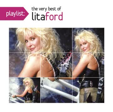 Lita Ford - Playlist:the Very Best of