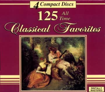Owst - All Time Classical Favorites