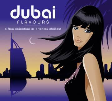 Various - Dubai Flavours