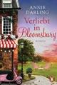 Verliebt in Bloomsbury: Roman (Die Bloomsbury-Reihe, Band 3)