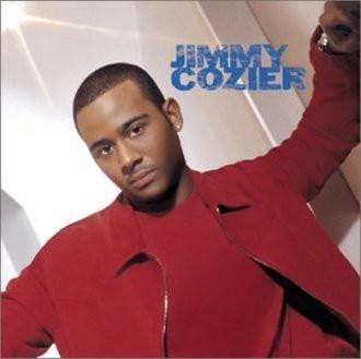 Jimmy Cozier - Cozier