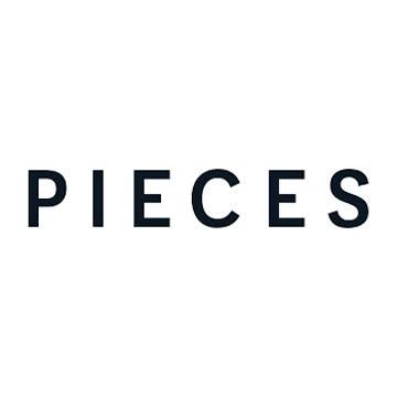 20% Rabatt bei Pieces, Zürich HB
