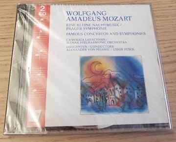 Mozart - Eine kleine Nachtmusik / Prager Symphonie