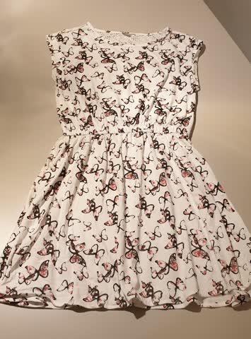 Neues Kleid gr Xs nie getragen