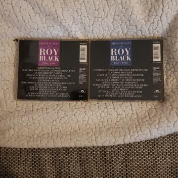 2 Roy Black CDS zum Preis von einer!!!