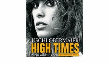 High Times - Mein Wildes Leben