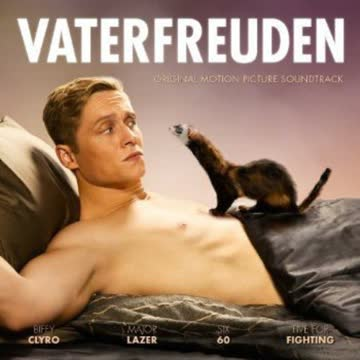 Various - Vaterfreuden O.S.T