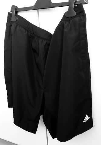 Adidas Kurzhose Climalite Gr. XXL