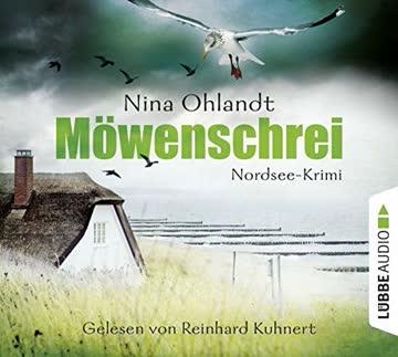 Möwenschrei (Hauptkommissar John Benthien, Band 2)