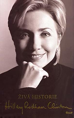 ivá historie Hillary Rodham Clinton (2004)