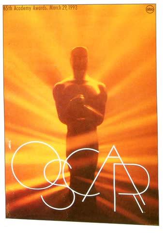 Karte - OSCAR aus dem Magazin CINEMA