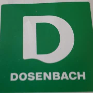 20% Gutschein für Dosenbach