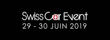 Swiss Car Event 2019, 2 Tickets